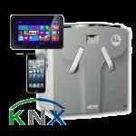 ComfoWay KNX gateway