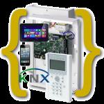 Siemens SPC KNX gateway