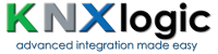 KNX & logic integration